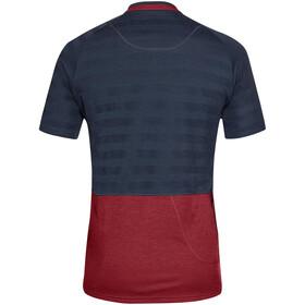 VAUDE Tamaro III Shirt Herre carmine
